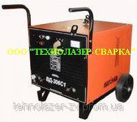 Сварочный выпрямитель ВД-306С1 для сварки электродами