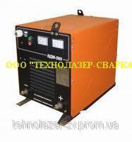 Многопостовой выпрямитель для сварки покрытыми электродами ВДМ-560