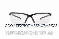 Профессиональные прозрачные защитные очки для сварки ESAB