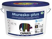 Muresko-Plus B3 10л фасадна фарба КАПАРОЛ