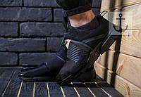 Мужские кроссовки Nike Presto Extreme 🔥 (Найк Престо Экстрим) черные