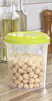 Емкость для морозилки Rukkola Twist 1 литр BranQ