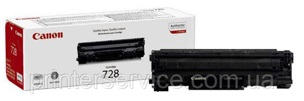 Лазерный картридж Canon 728 (3500B002) для MF45xx/MF44xx series