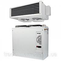 Сплит-система SM 222 SF Polair для холодильной камеры