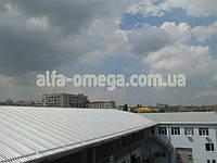 Молниезащита складского комплекса по ул. Магнитогорской, в г. Киеве