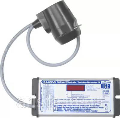 Балласт (блок питания ) BA-ICE-S к система Silver