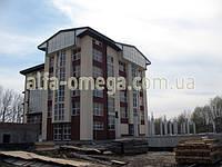 """Офисное здание компании """"А1"""" в с. Гатное"""