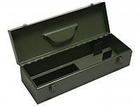 Ящик металлический HERZ для сварочного набора