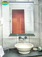 Зеркало со светодиодной подсветкой SLD-01