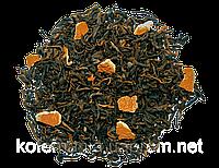 Pu Erh Orange (Пу-эр апельсин)