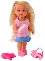 Кукла Эви и салон красоты, Steffi & Evi Love