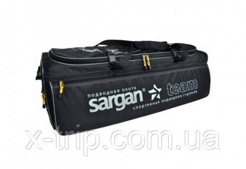 Обзор сумки Сарган Волга