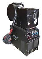 Инверторный сварочный аппарат Rilon Профи MIG 350