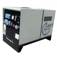 Дизельный генератор AGT 17 LSM 16.7 кВа