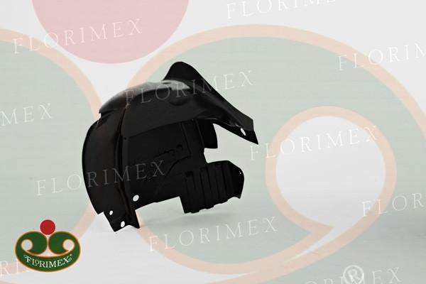 Подкрылки передние на Renault Trafic 2001->  (задняя часть, правый, R) — Florimex (Польша) - FX211652B