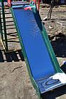 """Игровой детский комплекс для улицы """"Гамми"""" с качелями и горкой, фото 8"""