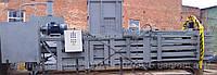 Пресс пакетировочный канальный автоматический