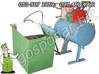 Фильтр для очистки растительного масла вакуумный - 250 л/час