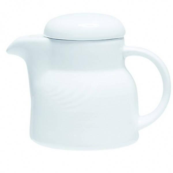 Крышка для кофейника фарфоровая (для 355 мл.) беля Bavaria