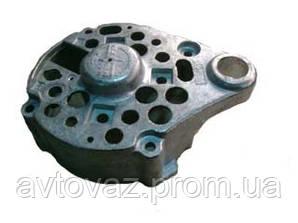Крышка генератора задняя ВАЗ 2101, ВАЗ 2102, ВАЗ 2103, ВАЗ 2104, ВАЗ 2106, ВАЗ 2107 КЗАТЭ