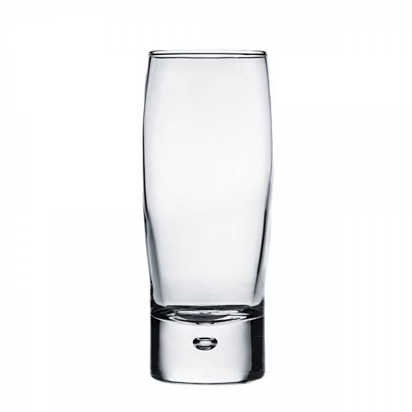 Стакан для напитков 350 мл. высокий, стеклянный Brek, Durobor