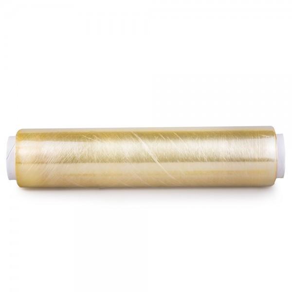Стрейч-пленка пищевая PVC 0,30х300 м. SafePro (74002)