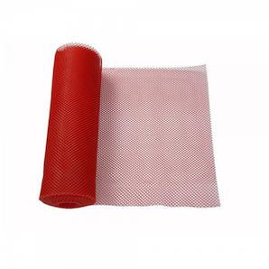 Сетка барная 61 см. красная (цена за 1 метр)(12м\рулон)