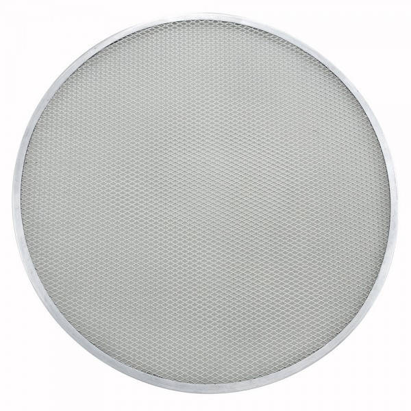 Форма-сетка для пиццы 45 см. алюминиевая (экран для пиццы) Winco