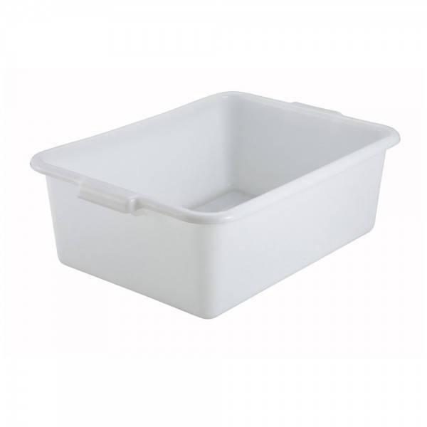 Контейнер для морозильной камеры 38х50х18 см.,белый