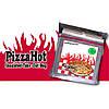 Термопакет для пиццы 43х58 см. одноразовый