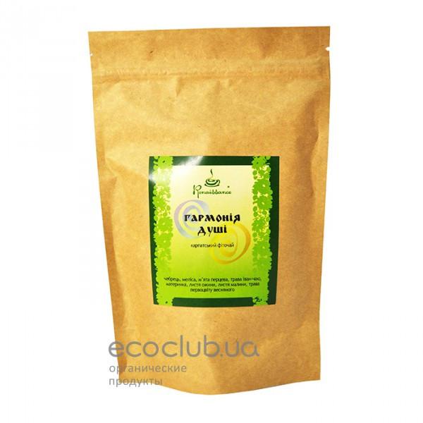 Чай травяной Гармонія Душі Renaissance 100г