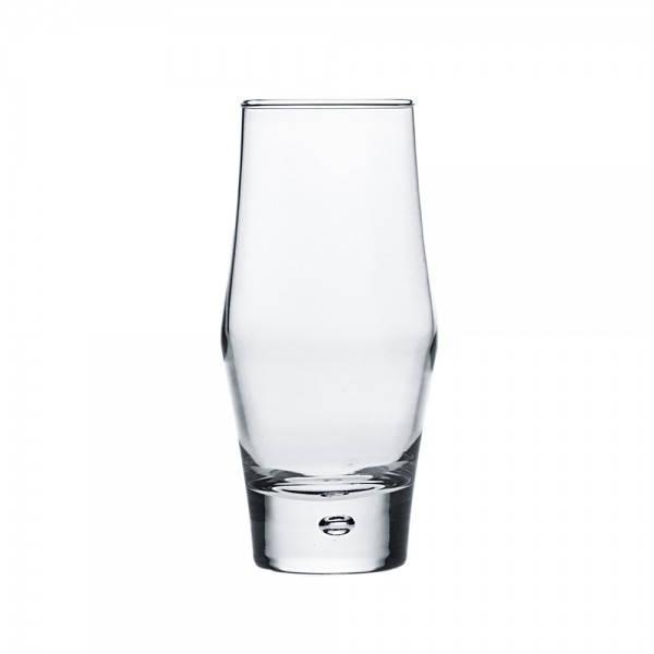 Стакан для напитков 270 мл. высокий, стеклянный Brek, Durobor