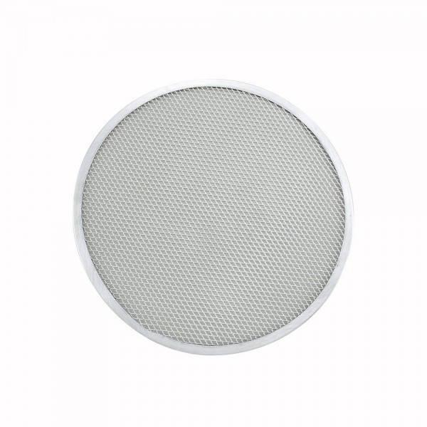 Форма-сетка для пиццы 23 см. алюминиевая (экран для пиццы) Winco