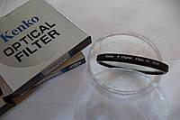 Ультрафиолетовый светофильтр UV Kenko 62mm