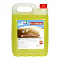 Средство для мытья полов и водостойких поверхностей, 5л PROMASTER