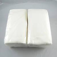 Салфетка бумажная 30х42,5 см. 100 шт/уп белая Duni