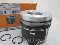 Поршень (80mm +0.5) на Рено Трафик 1.9 dCi - NURAL (Германия) 8710150702