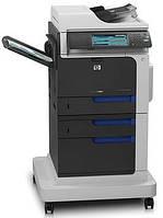 HP Color LaserJet Enterprise CM4540 MFP Цветное МФУ