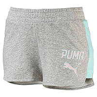 Шорты Puma ATHLETIC Shorts W (ОРИГИНАЛ) L