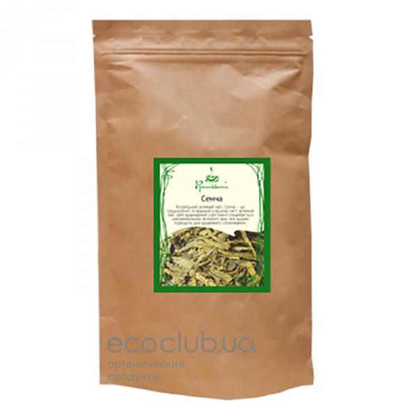 Чай зеленый Сенча Renaissance 50г