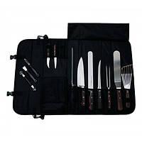 Чехол для ножей на 10 предметов Dexter