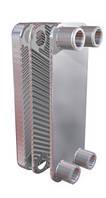 Пластинчатый паянный теплообменник Secespol LB31-10-1