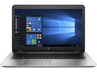 HP ProBook 470 G4 (Y8A98EA) Silver + сумка