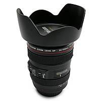 Чашка-фотообъектив Canon 24-105., фото 1