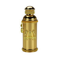UNISEX Alexandre J The Collector Golden Oud edp 100 ml ТЕСТЕР(Без крышки)