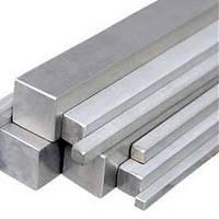 Квадрат стальной 10 мм ГОСТ 2591-2006