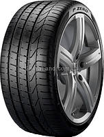 Летние шины Pirelli PZero SUV 265/50 R19 110V