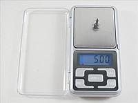 Весы цифровые MH138-Series(±0.01 г / 300 г) с функцией счета и съемной крышкой