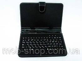 Чехол-клавиатура к планшетам 7 дюймов