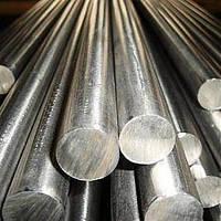 Круг стальной 8 мм ДСТУ 4738-2007 (ГОСТ 2590-2006)